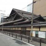 重要文化財の大阪市立愛珠幼稚園を見学してきました