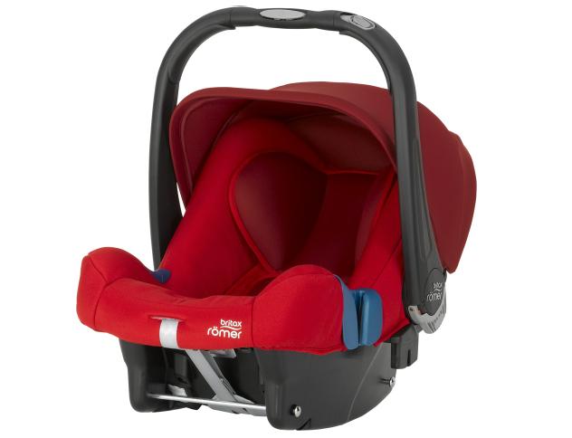 Britax romer「baby safe plus」