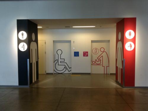 IKEA1階