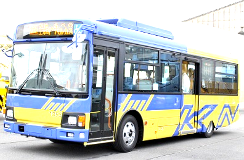 近鉄バス・上本町