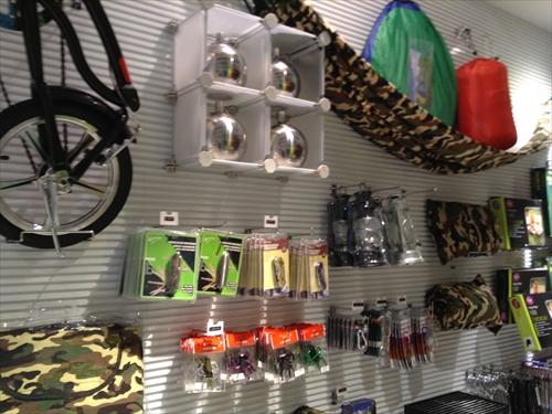 ASOKO自転車やアウトドア用品