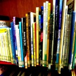 幼稚園の先生から聞いた2~3歳児の絵本の選び方で重要な事2つ
