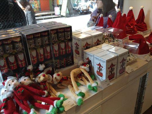 フライングタイガー・クリスマス雑貨