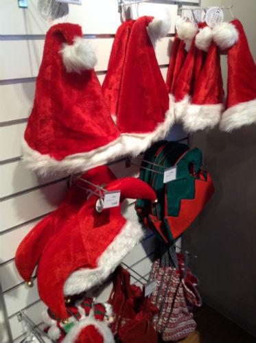 フライングタイガークリスマス雑貨