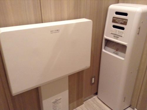 グランフロント大阪南館4階授乳室