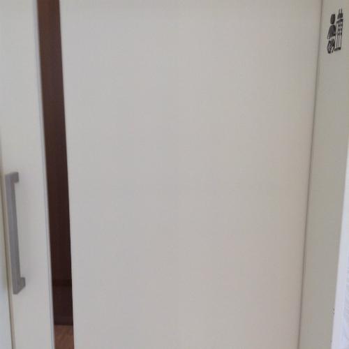 グランフロント大阪南館4階北東角