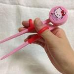 子供トレーニング用お箸
