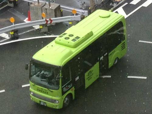 うめぐるバス