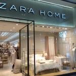 ZARA HOMEグランフロント大阪