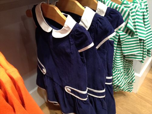 GAPキッズ(子供服)