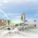 くずはモールのリニューアルで「京阪電鉄・ミニ鉄道博物館」がオープン!
