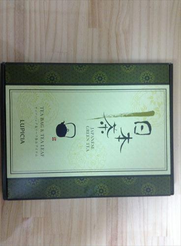 ルピシア「お茶の福袋(竹・ノンフレーバーティ)」