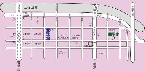 大阪市立愛珠幼稚園園舎の耐震化工事