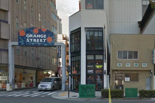 大阪のフライングタイガーコペンハーゲンとASOKOの両雑貨店をハシゴする方法