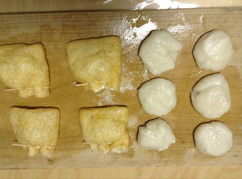 ツインバードホームベーカリーPY-E731で餅を作ってみました