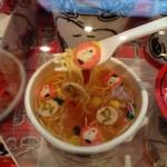 USJの3大カップ麺「すぱいだぁ麺・セサめん・すぬーどる」をお土産にいかが?