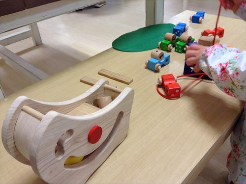 ハルカス近鉄知育玩具(For kids' byこぐま)