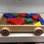 [IKEA]乳幼児(0~2歳児)の木や布のおもちゃ9個