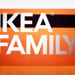 IKEAファミリーカードを忘れた時でも簡単に手続きができるよ