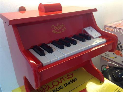 コンランショップ・子供用ピアノ