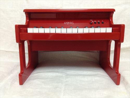 コルグ・タイニーピアノ開封