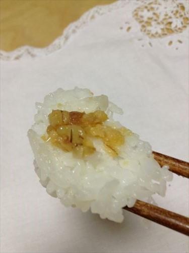 天田屋・金山寺味噌を食べてみた