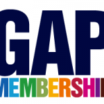 GAPメンバーシップに加入登録する