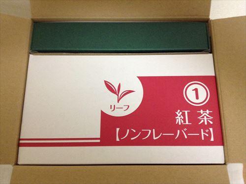 夏の福袋2014・ノンフレーバード(5,400円)を開封!