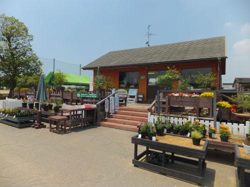 和泉リサイクル環境公園のショップ