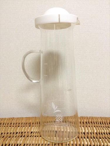 熱中症対策・経口補水液の作り方・ポット