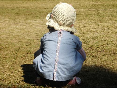 子供の熱中症対策