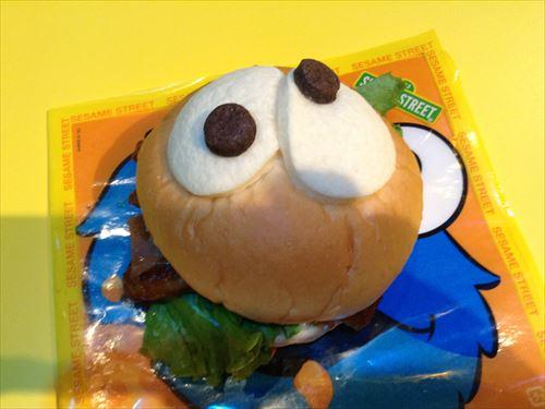クッキーモンスターキッチン