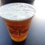 USJハリーポッターバタービール