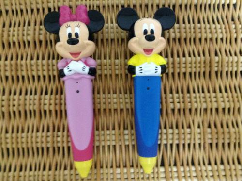 DWE・ミッキーマジックペン