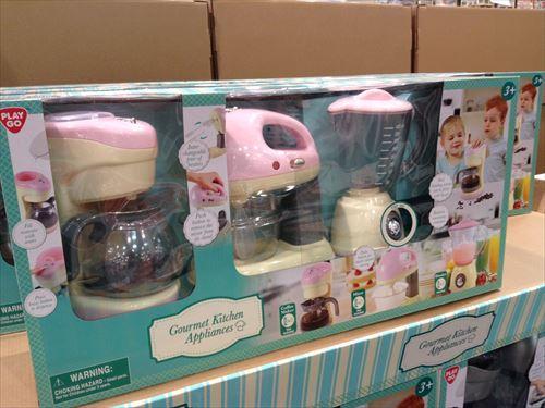 コストコ和泉倉庫店で売っている幼児用品・おもちゃ・子供用ミキサー
