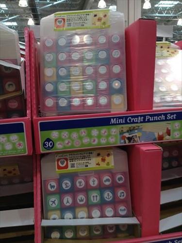 コストコ和泉倉庫店で売っている幼児用品・おもちゃ・