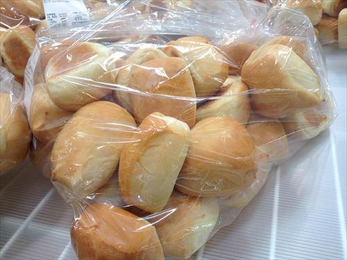 コストコ和泉倉庫店(1日特別招待券)パン