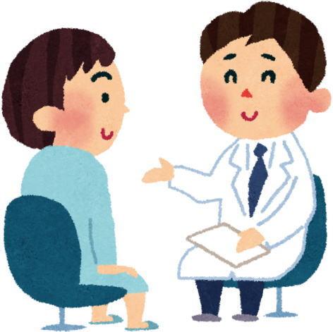 [健康診断]胃内視鏡検査の胃カメラ