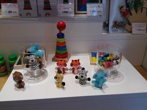 レインボースペクトラム・ルクア大阪店・幼児用おもちゃ