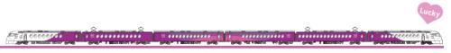 南海電車「ピーチ×ラピート列車」