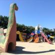 深北緑地・恐竜広場