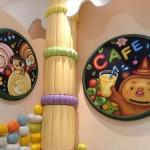 阪急百貨店・クラブハリエキッズ・カフェ
