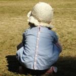 2歳児と3歳児前半比較・イヤイヤ期
