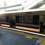 JR京橋駅・環状線から学研都市線にエレベーターだけで移動する方法