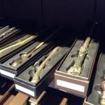 USJビバリーヒルズギフト・ハリーポッター・オリバンダーのお店の杖