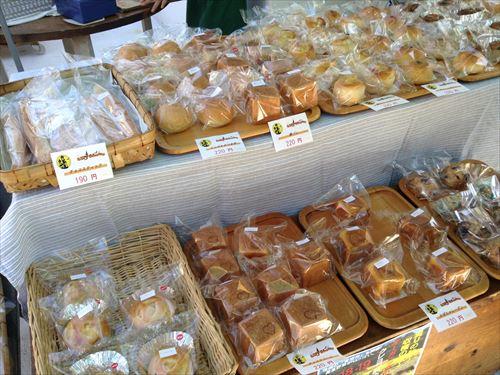天然酵母パン・クレヨンハウス大阪店