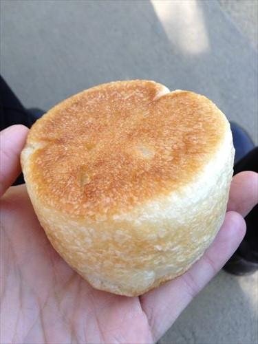 クレヨンハウス大阪店・まめまめパン