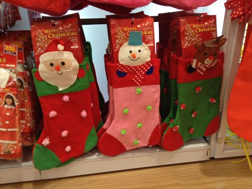 Daiso christmas goods023