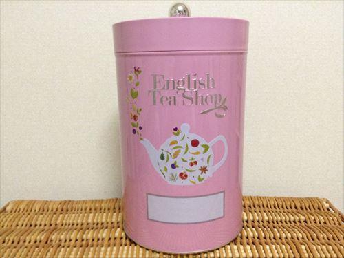 阪急百貨店・英国フェア2014・English Tea Shop英国フェア記念缶アソートセット