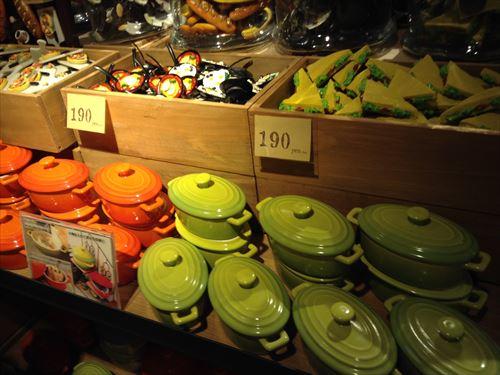 オーサムストアの雑貨・グラタン鍋